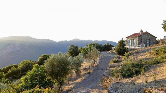 Toumba Eco Farm Guesthouses