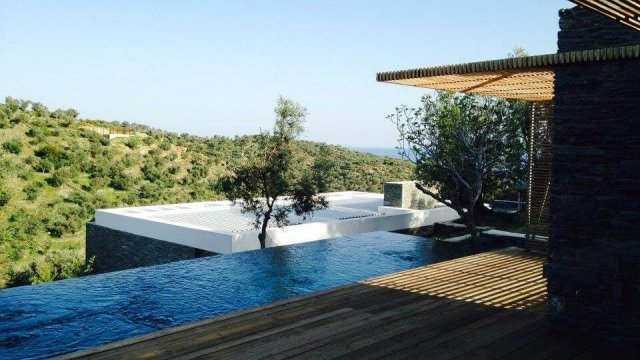 A Luxury Villas